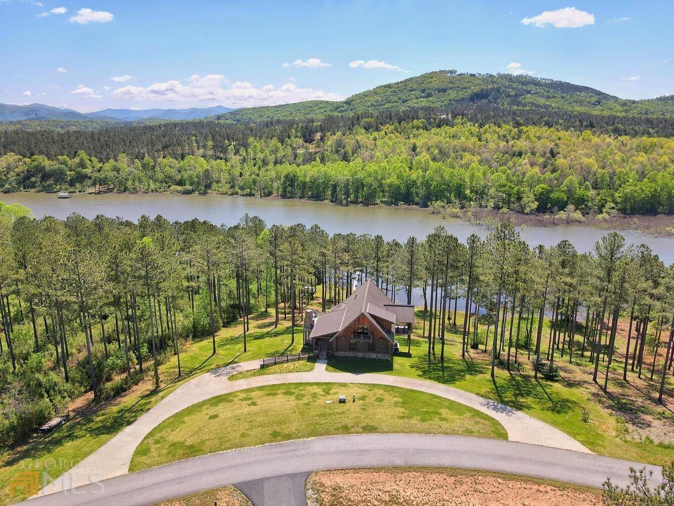 491 Sandy Lake, Blairsville, GA 30512 - #: 8932482