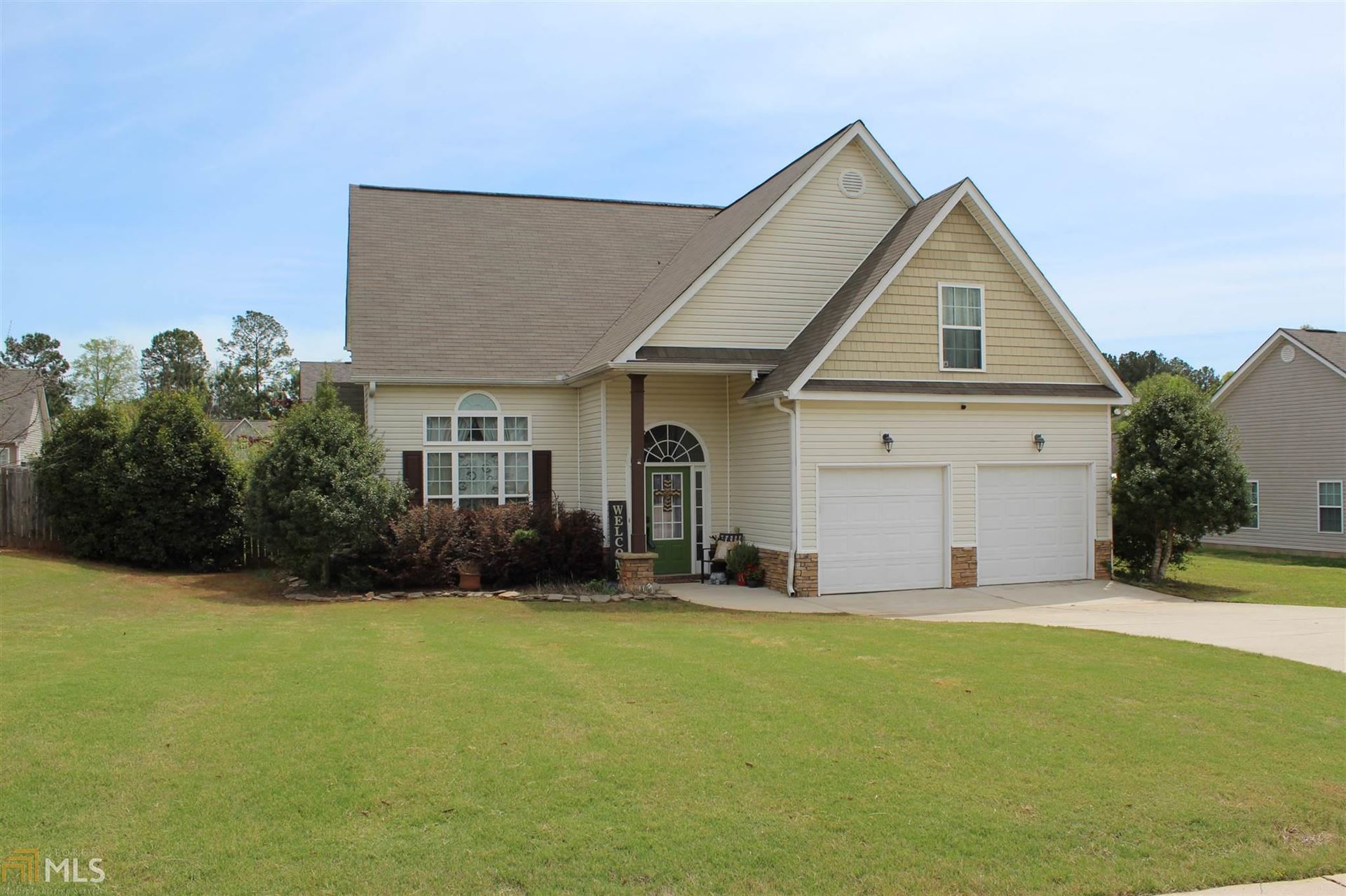 106 Churchill Dr, LaGrange, GA 30240 - #: 8961482