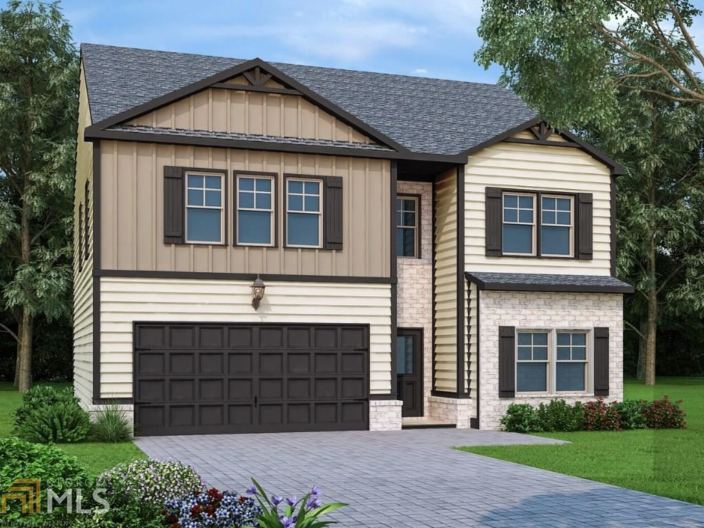 448 Whitby Ter, Hampton, GA 30228 - MLS#: 8897483