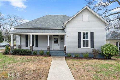 Photo of 216 Leake St, Cartersville, GA 30120 (MLS # 8739484)