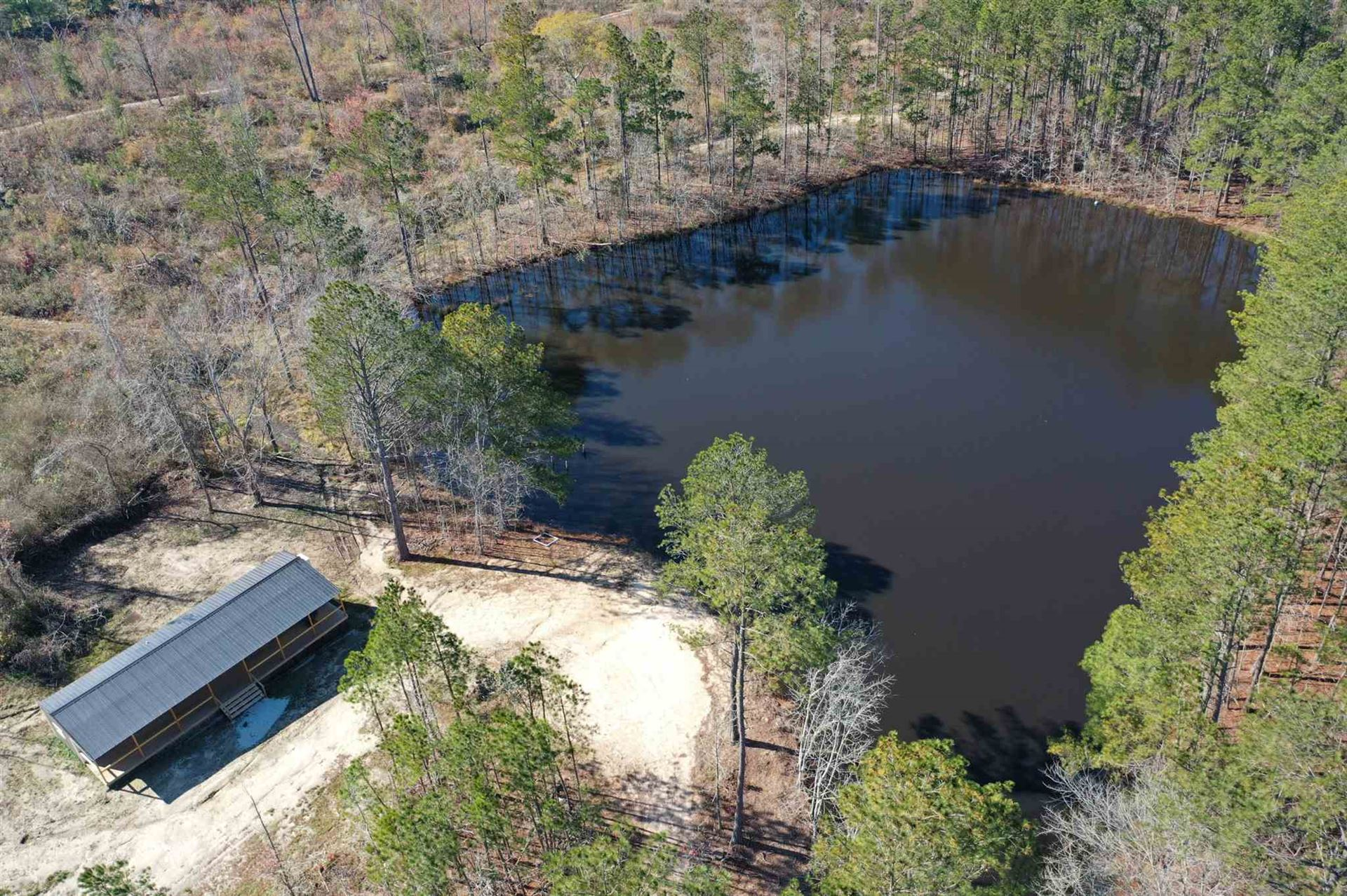 1071 Wesley Chapel Rd, Greensboro, GA 30642 - MLS#: 8866484