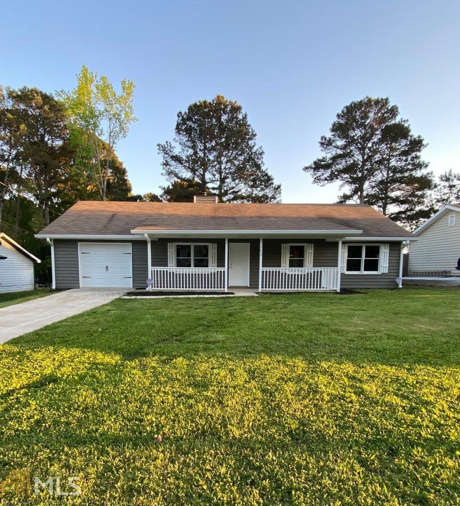 1617 Cherry Hill Rd, Conyers, GA 30094 - #: 8959484