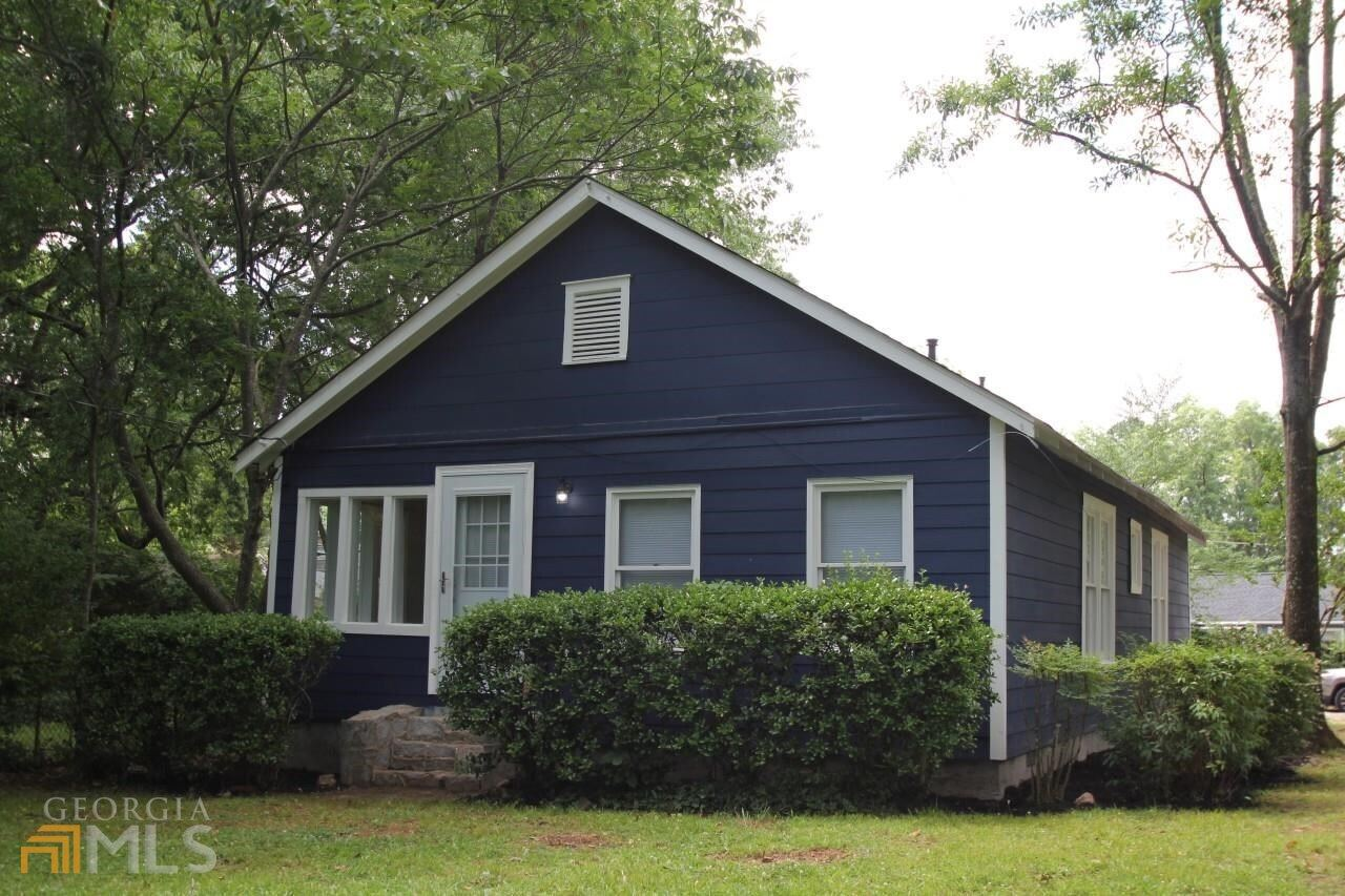 1856 Grove Avenue, East Point, GA 30344 - #: 9004484