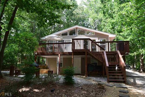 Photo of 257 Hugh Dorsey Road, Hartwell, GA 30643 (MLS # 8587485)
