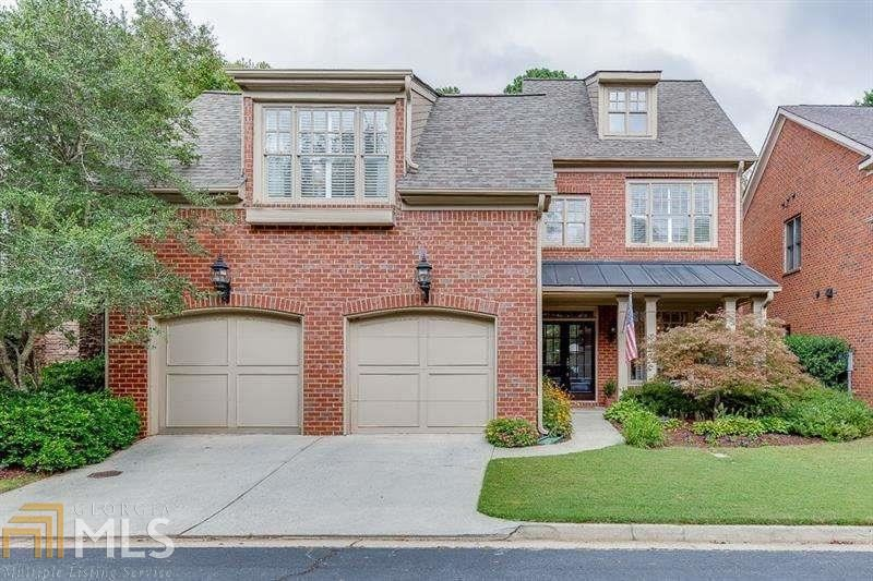 2501 Brookline Cir, Brookhaven, GA 30319 - MLS#: 8857485
