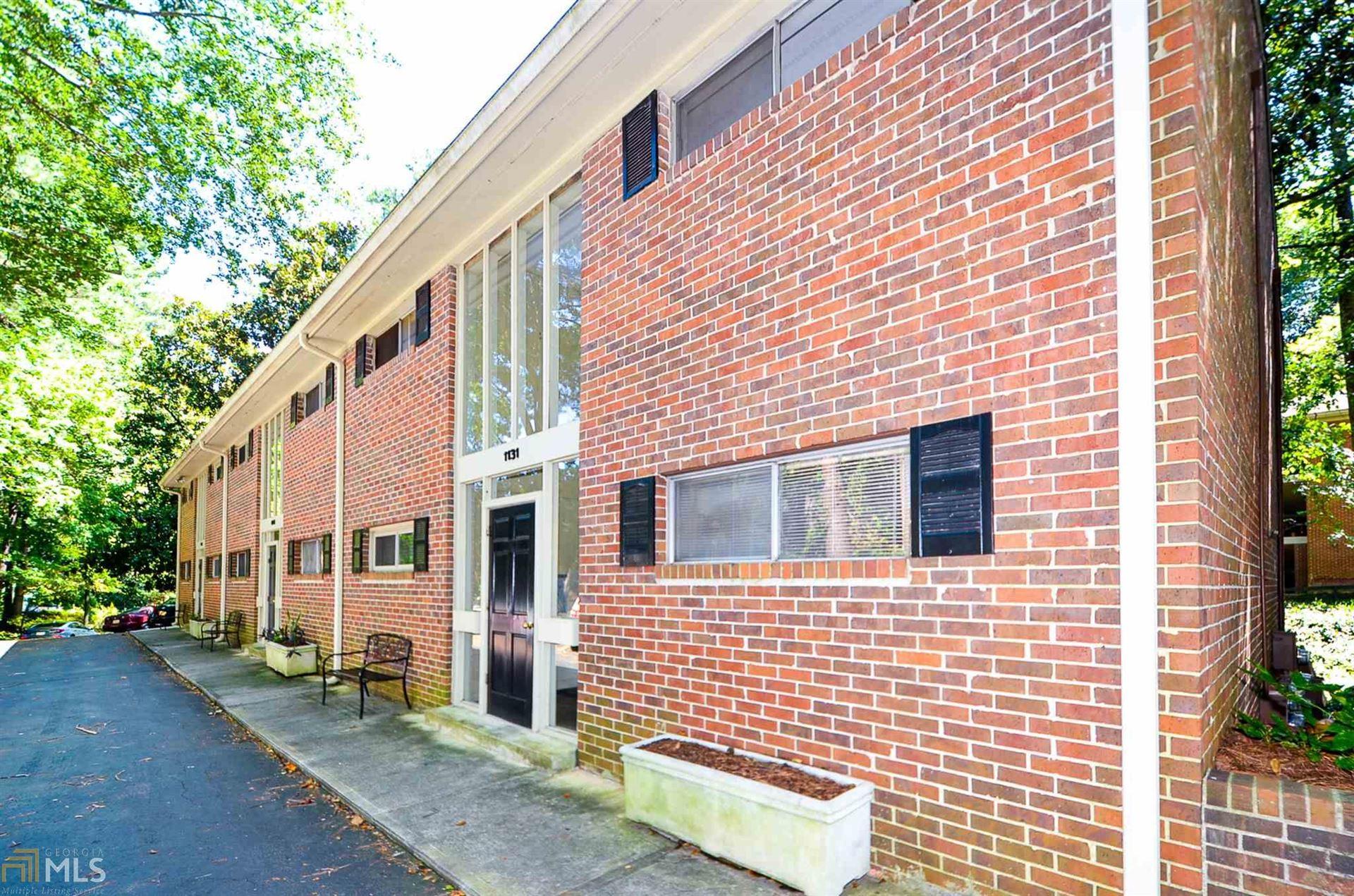 1135 Clairemont, Decatur, GA 30030 - #: 8860485