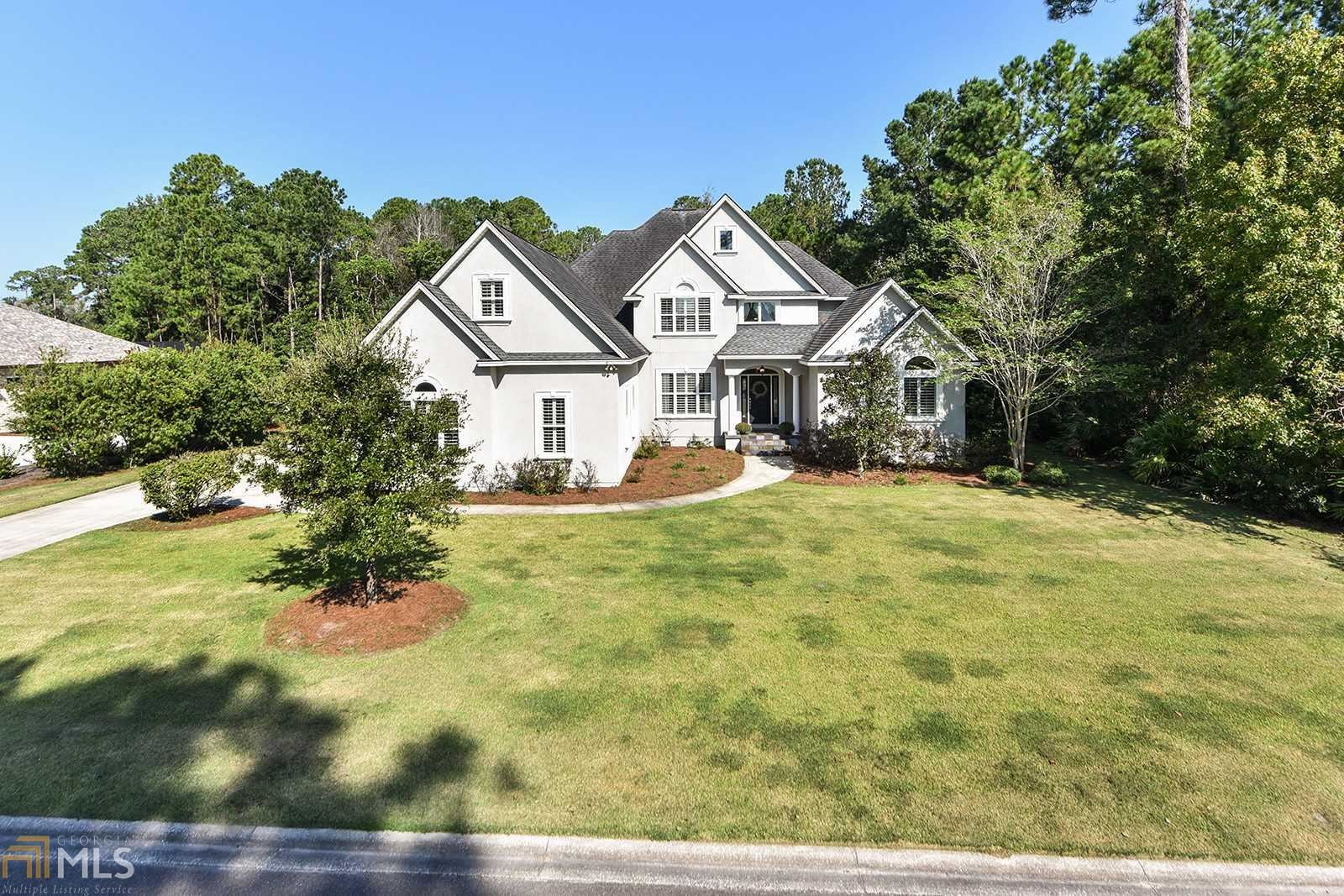 295 Osprey Cir, Saint Marys, GA 31558 - MLS#: 8874485