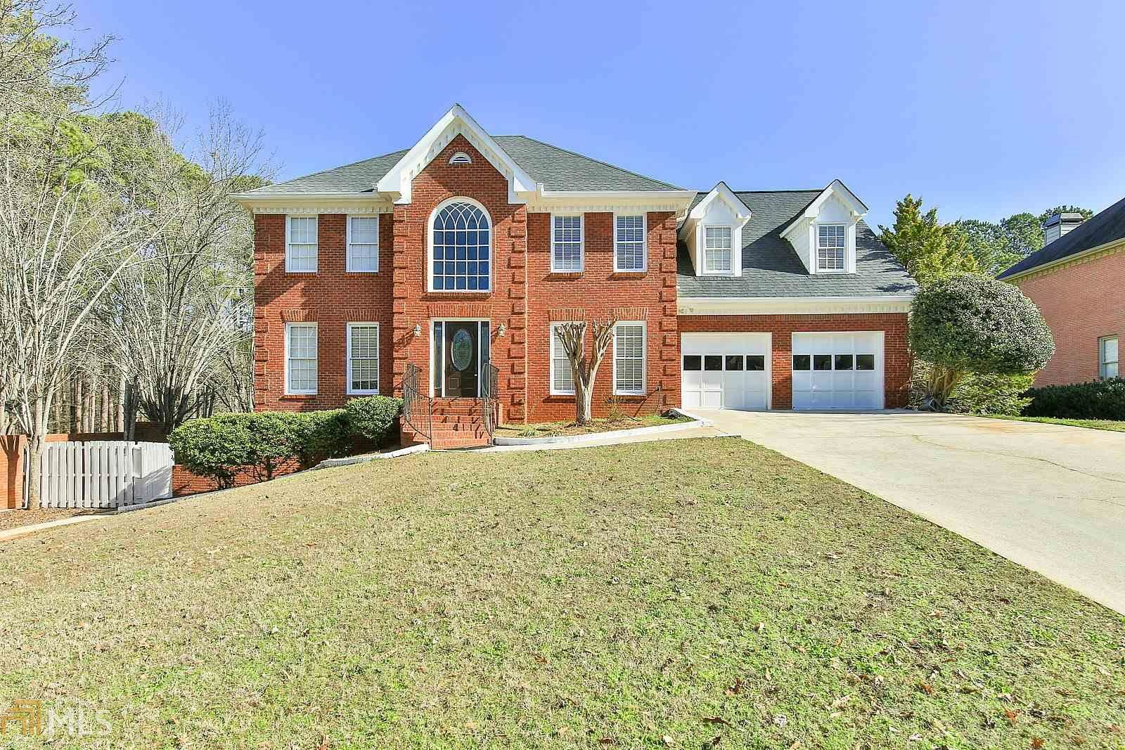 1020 Ashford Manor Ct, Lilburn, GA 30047 - MLS#: 8903485