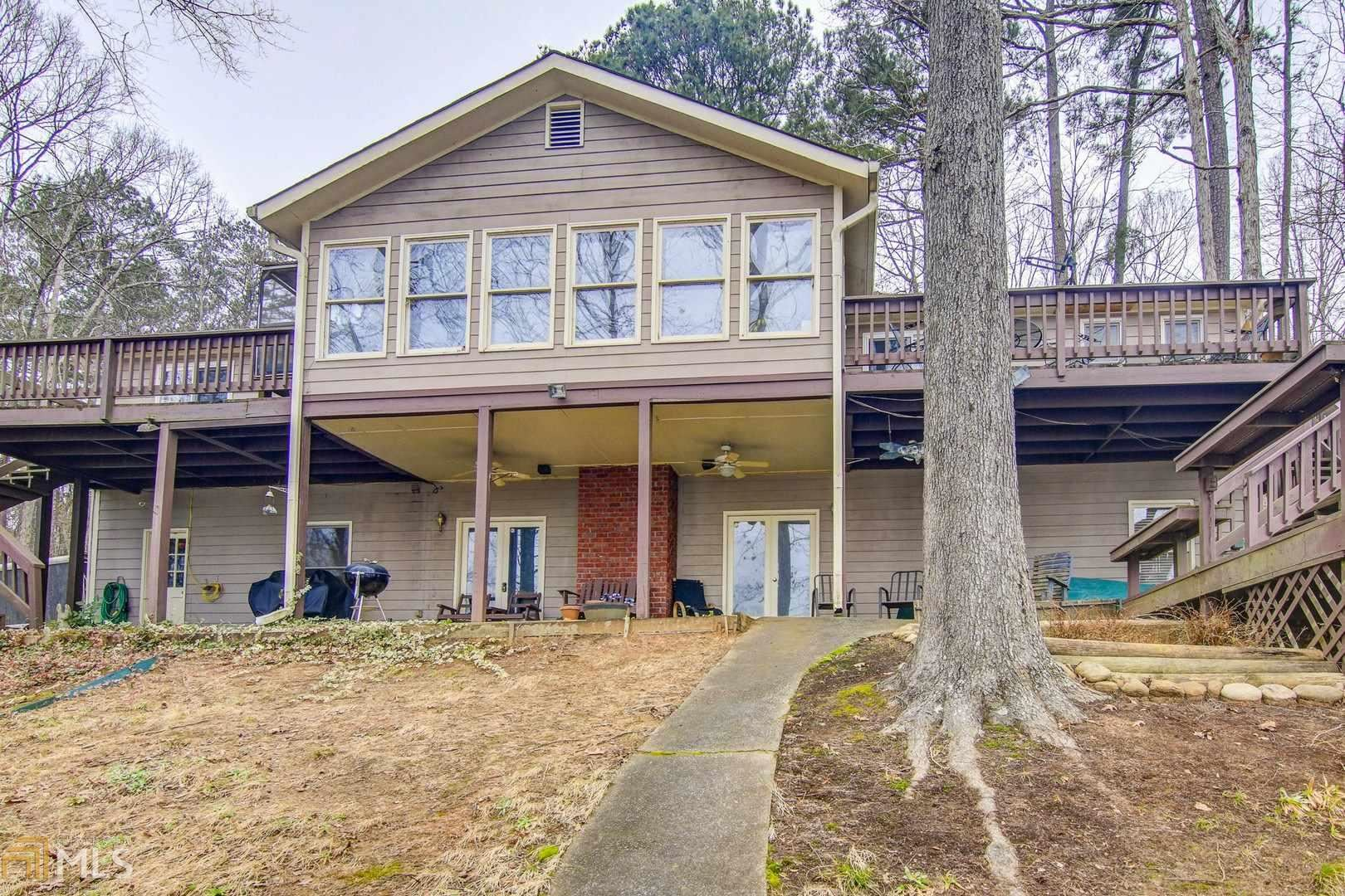 Photo of 1370 Apalachee Woods Trl, Buckhead, GA 30625 (MLS # 8920485)