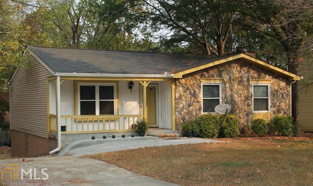 4768 White Oak, Stone Mountain, GA 30088 - MLS#: 8864486