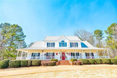 Photo of 2002 City of Refuge Rd, Culloden, GA 31016 (MLS # 8934487)
