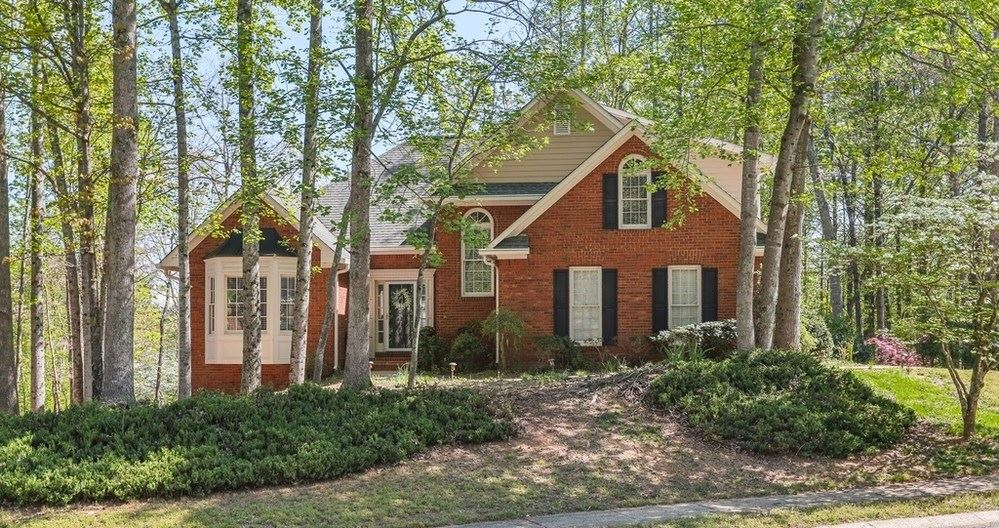 3801 Woodruff Ct, Woodstock, GA 30189 - #: 8767488