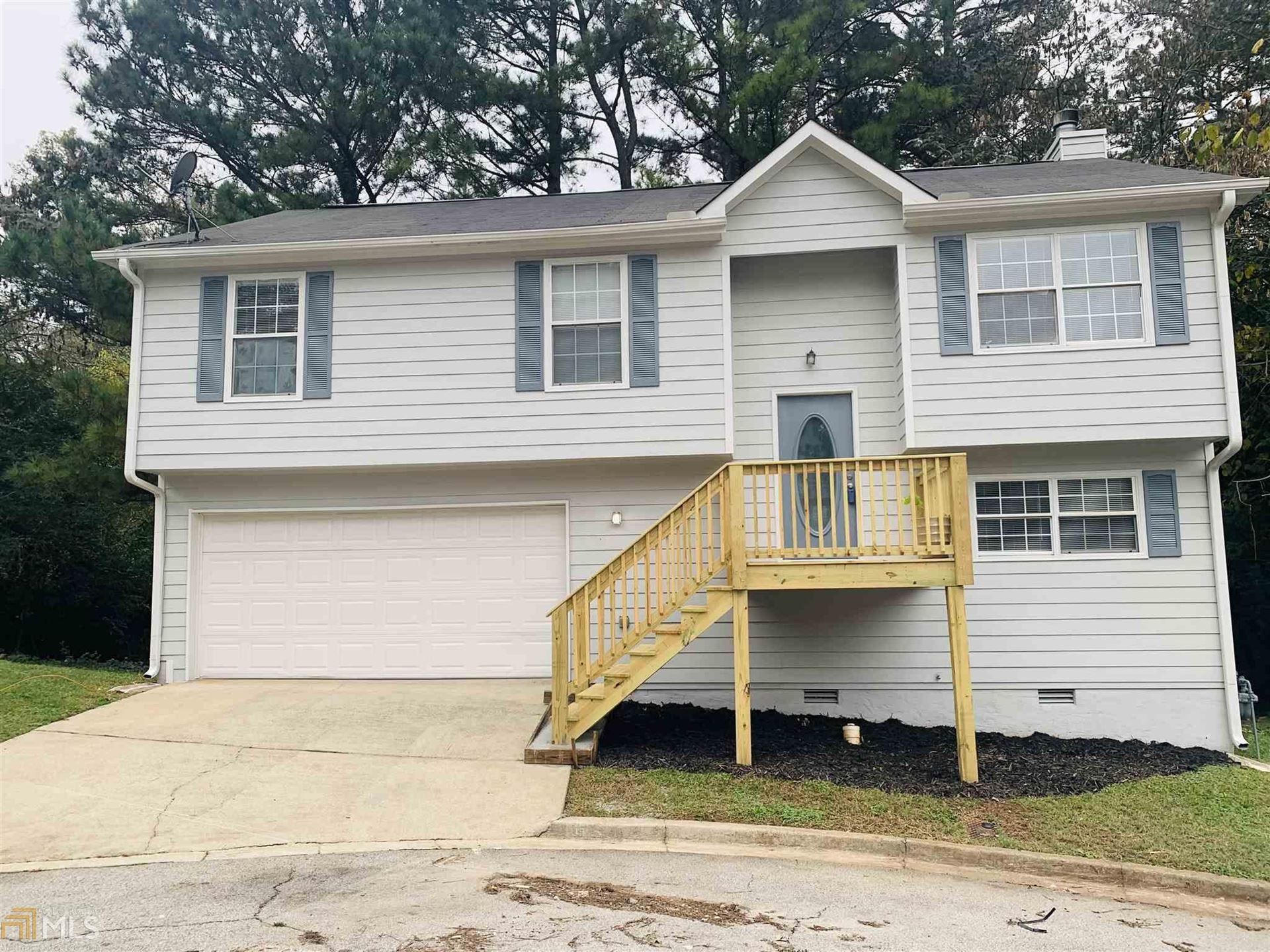 4580 Thomas Jefferson Ct, Stone Mountain, GA 30083 - MLS#: 8880488