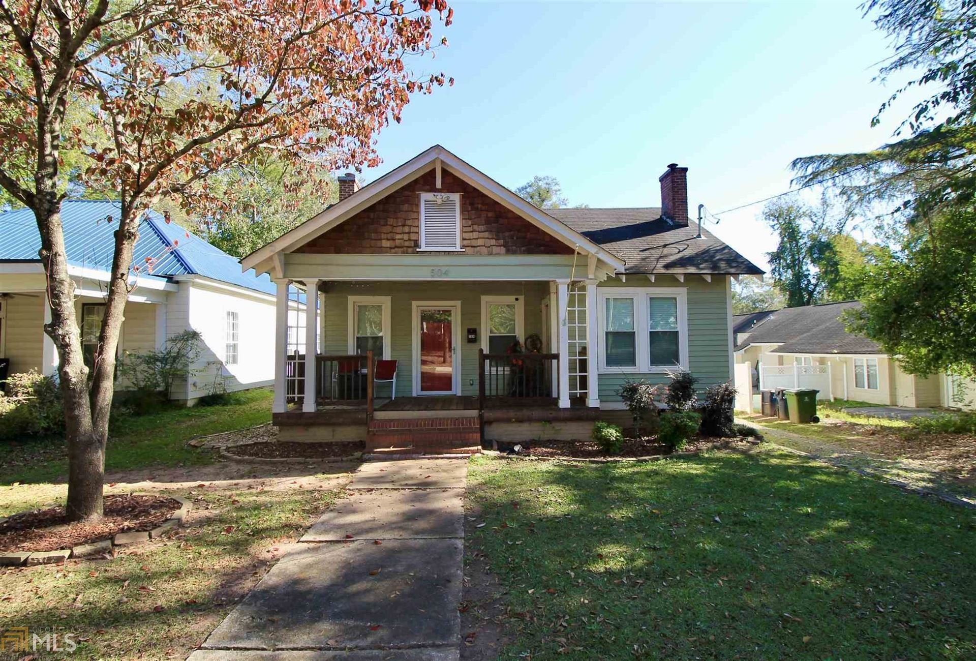 504 S 6th ST, Griffin, GA 30223 - MLS#: 8893488