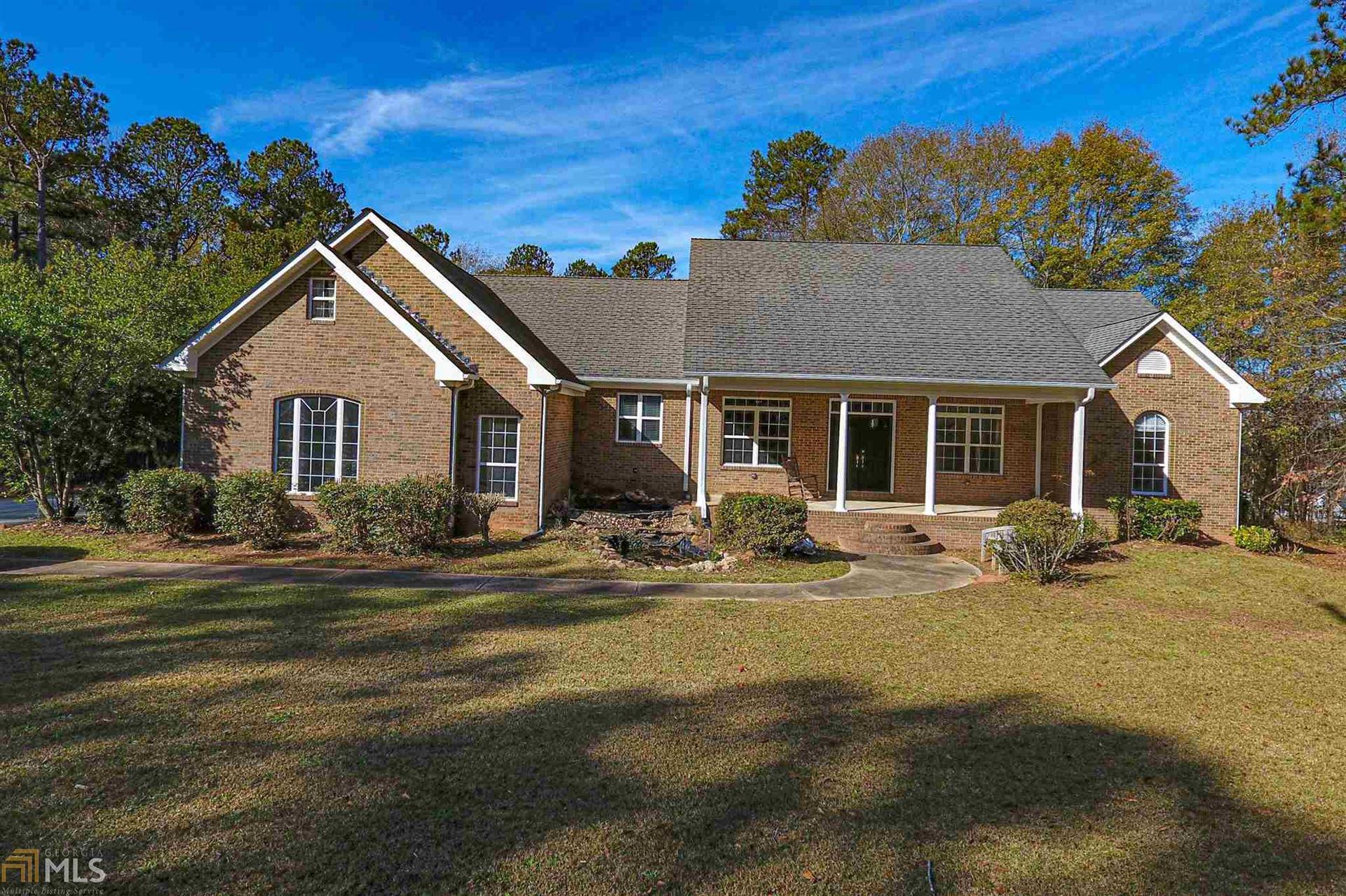 1452 Jackson Lake Rd, Jackson, GA 30233 - #: 8900488