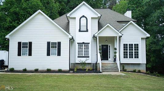 160 Rock Hill, Fayetteville, GA 30215 - MLS#: 9002488