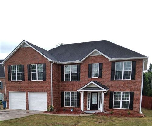 Photo of 704 Dellrose Terrace, McDonough, GA 30253 (MLS # 9025489)