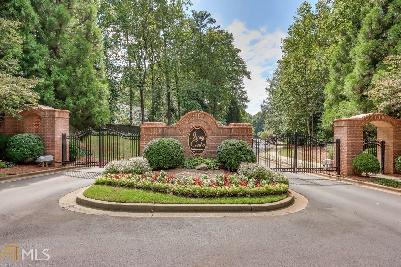 4074 Ivey Gate, Atlanta, GA 30341 - MLS#: 8879489