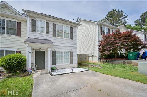 Photo of 877 Glynn Oaks Dr, Clarkston, GA 30021 (MLS # 8962490)