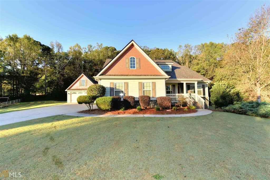 Photo for 211 Raven Ridge, Jefferson, GA 30549 (MLS # 8620490)