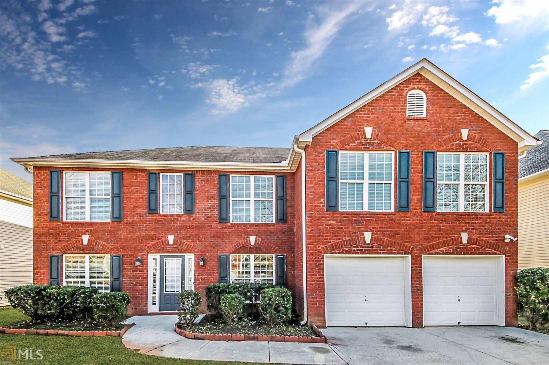3422 Foster Ridge Trl, Snellville, GA 30039 - #: 8908490