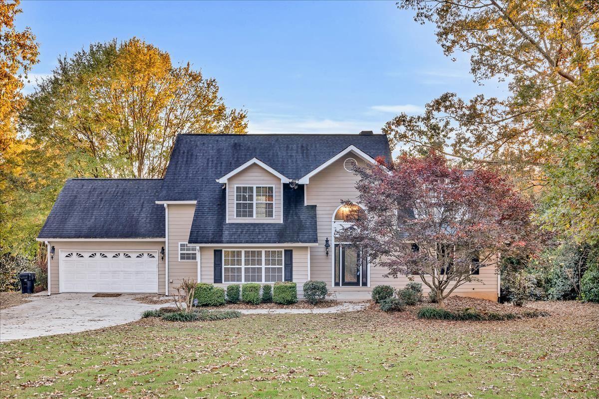 2851 Lake Park Dr, Jonesboro, GA 30236 - MLS#: 8889491