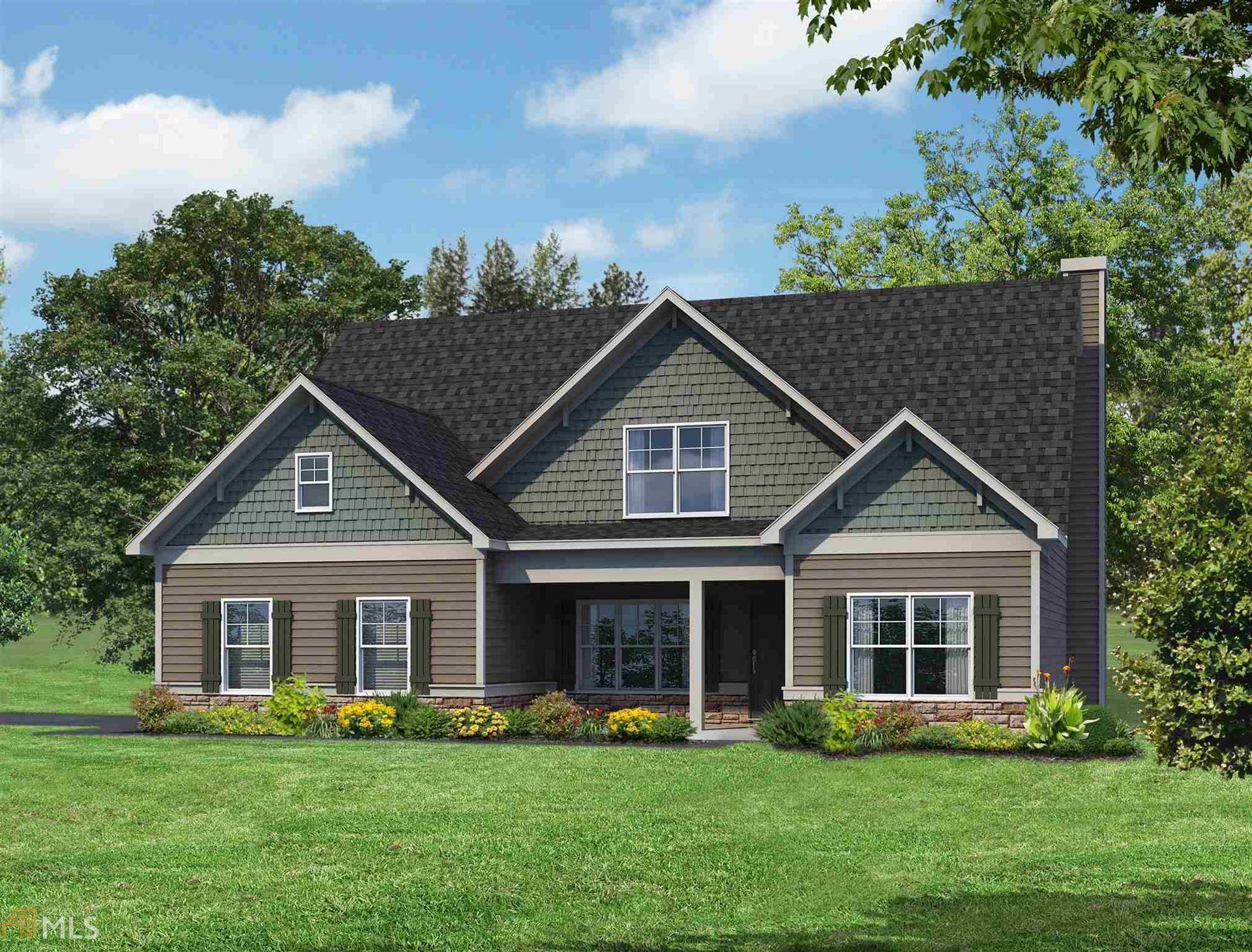 305 South Ridge, Senoia, GA 30276 - MLS#: 8896492