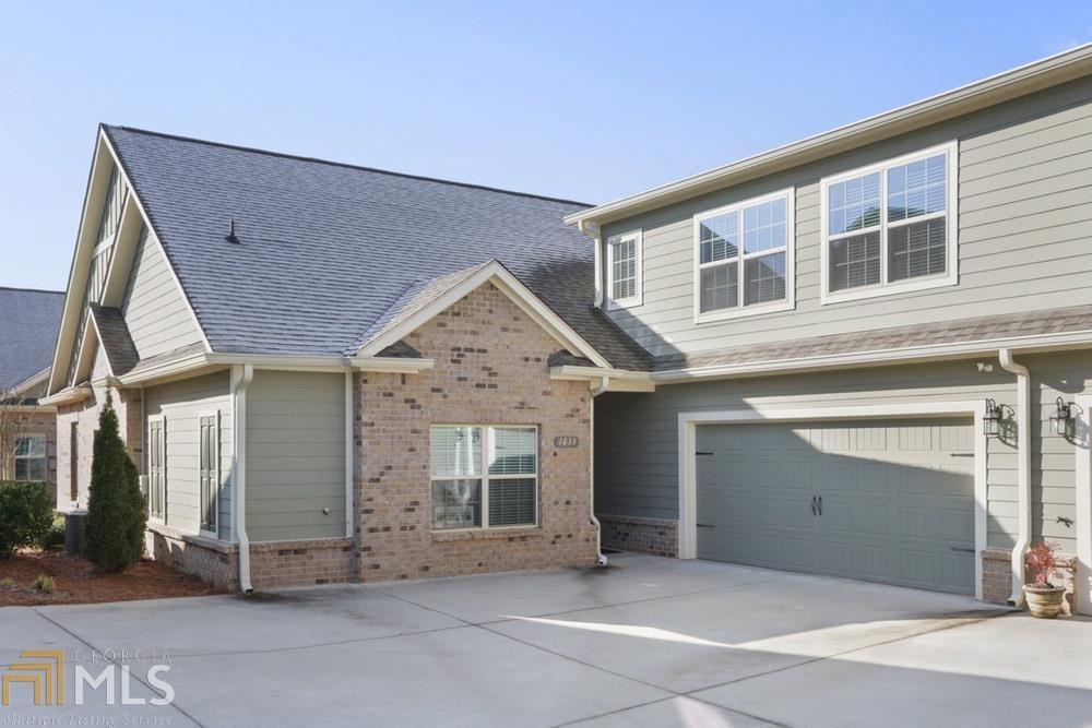 1833 Grove Field Lane, Marietta, GA 30064 - #: 8912492