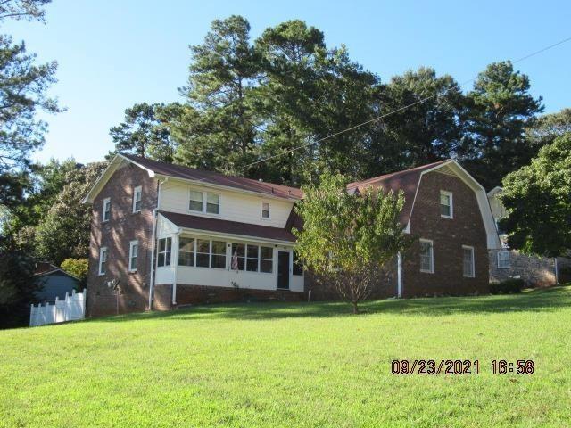 4191 Autumn Hill Drive, Stone Mountain, GA 30083 - #: 9056492