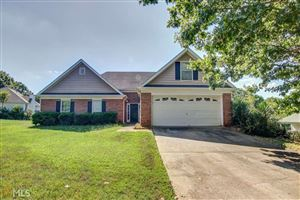 Photo of 4547 Wentworth Place SW, Conyers, GA 30094 (MLS # 8643493)