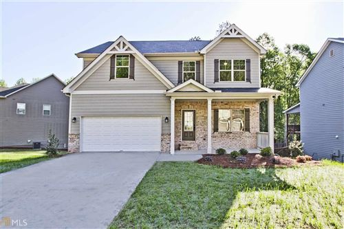 Photo of 776 mimosa way, Jefferson, GA 30549 (MLS # 8716493)