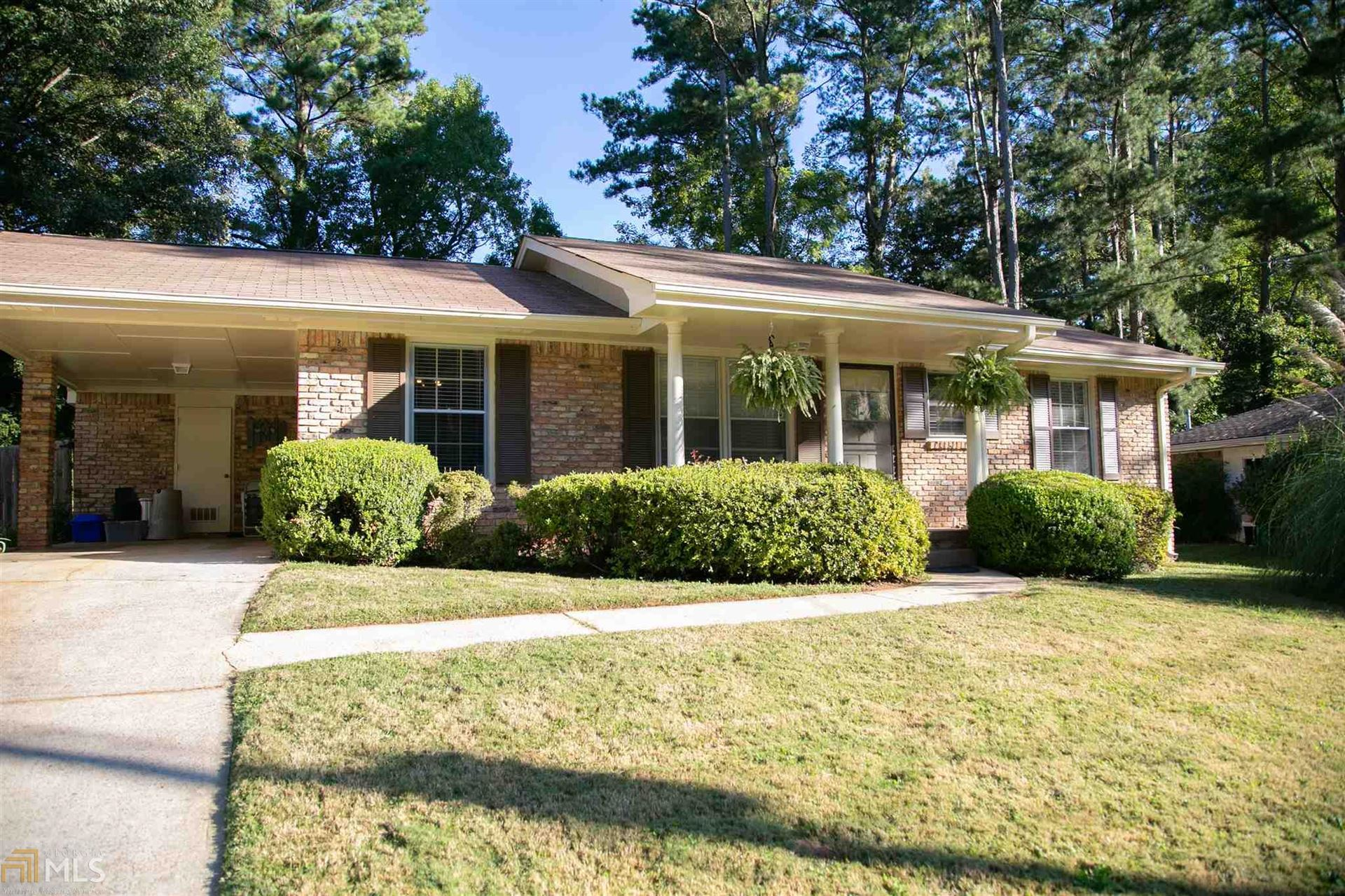 3742 Gloucester Dr, Tucker, GA 30084 - MLS#: 8867493
