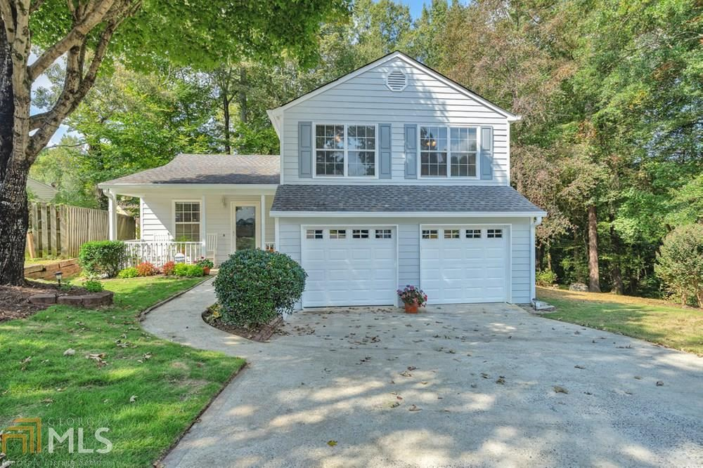6010 Park Wood Court, Austell, GA 30106 - MLS#: 8875493