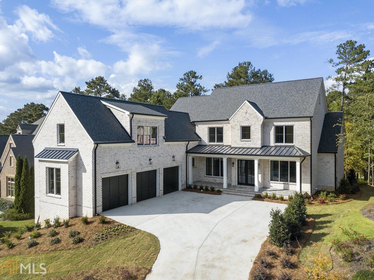 6054 Tattnall Overlook, Acworth, GA 30101 - MLS#: 8876493