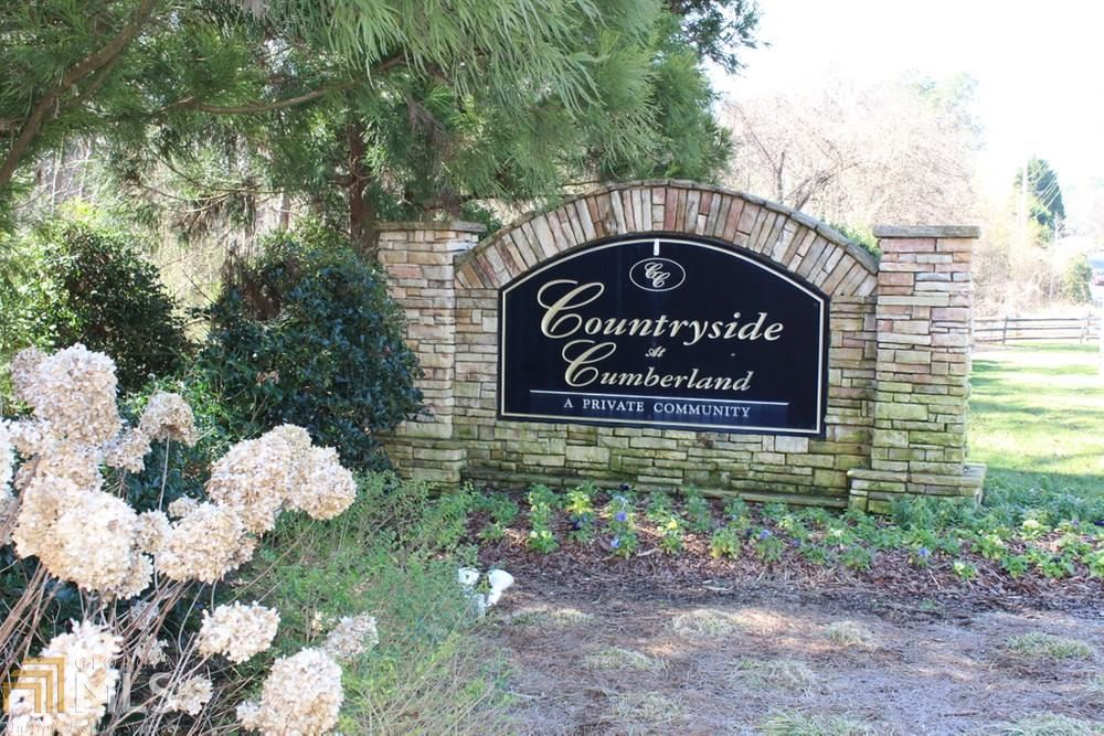 606 Countryside Ln, Smyrna, GA 30080 - #: 8930493