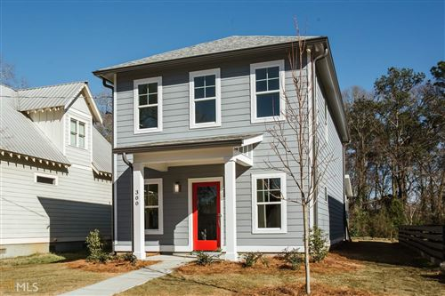 Photo of 300 Lake St, Athens, GA 30601 (MLS # 8891494)
