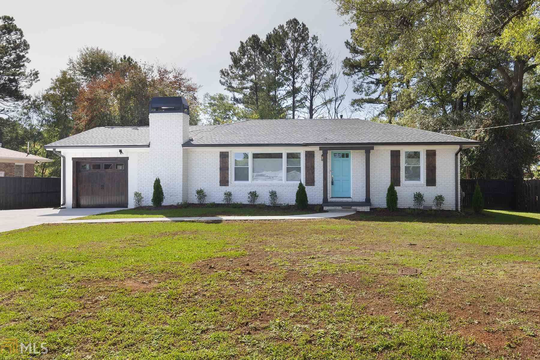 830 Brackett Rd, Marietta, GA 30066 - #: 8884494