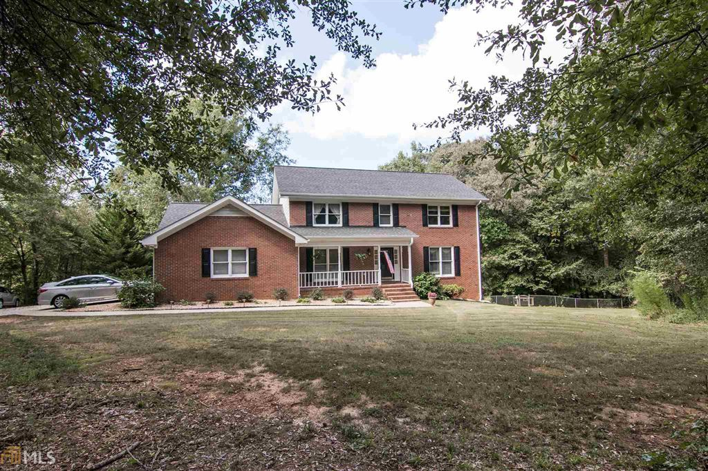 Photo for 742 Staghorn Trail Ext, Nicholson, GA 30565 (MLS # 8442495)