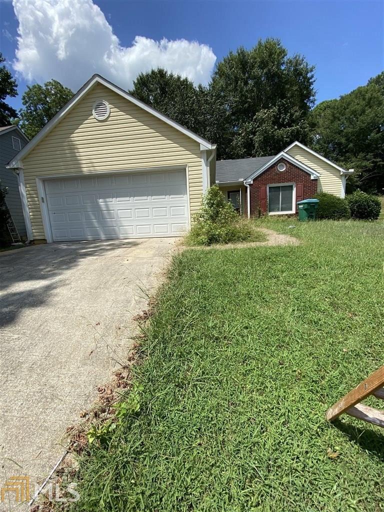 1941 Boone Pl, Snellville, GA 30078 - #: 8838495