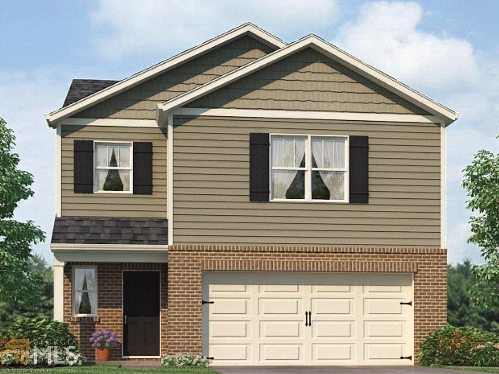 5335 Aster Pl, Oakwood, GA 30566 - MLS#: 8875495