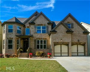 Photo of 2807 Dolostone Way, Dacula, GA 30019 (MLS # 8587496)