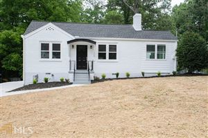 Photo of 1362 Scott Blvd, Decatur, GA 30030 (MLS # 8601496)