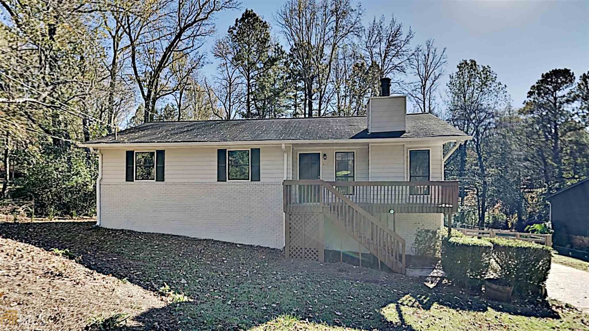 179 Cathie Dr, Dallas, GA 30132 - MLS#: 8891497