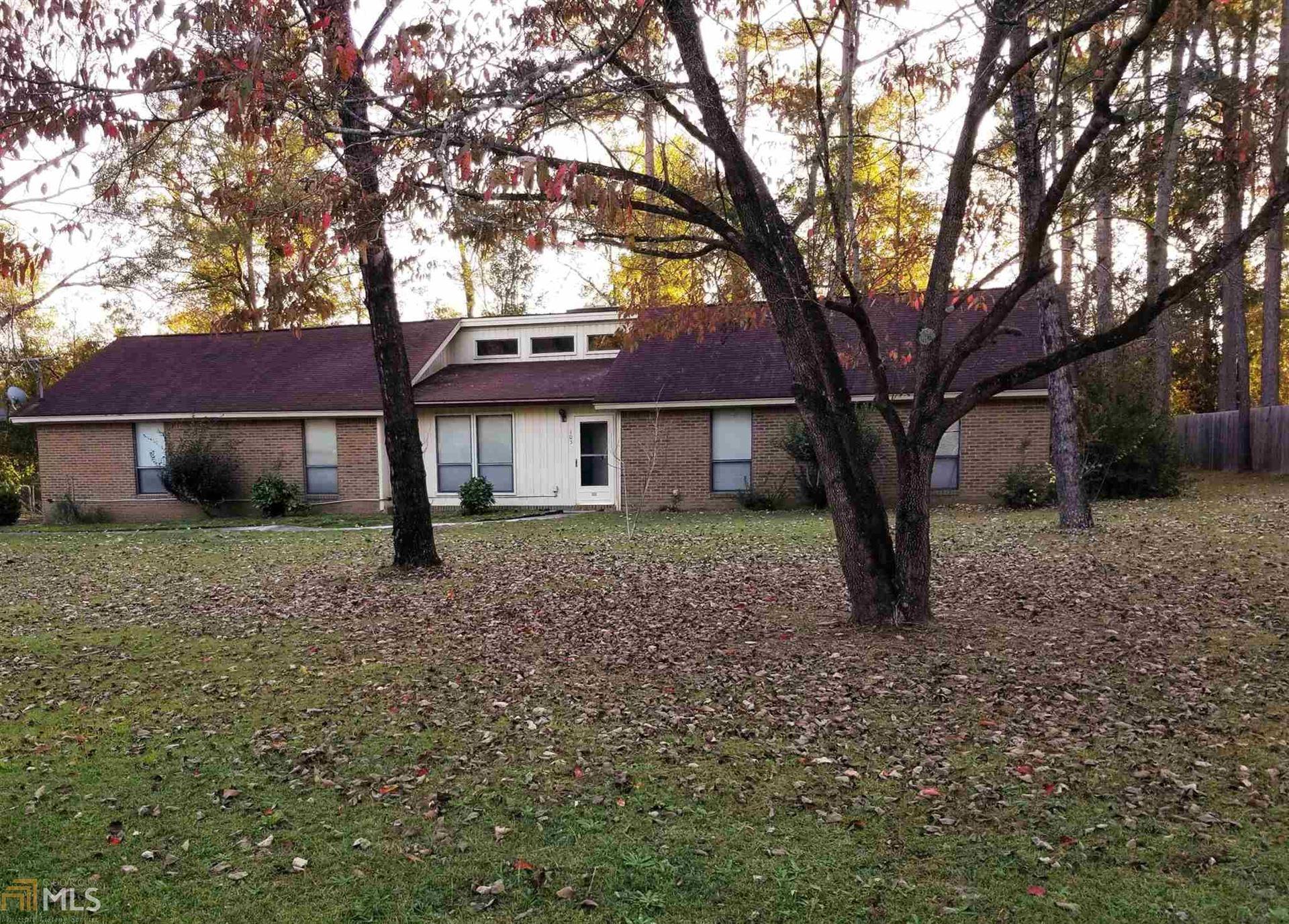 105 Oak Hollow Dr, Statesboro, GA 30458 - #: 8896497