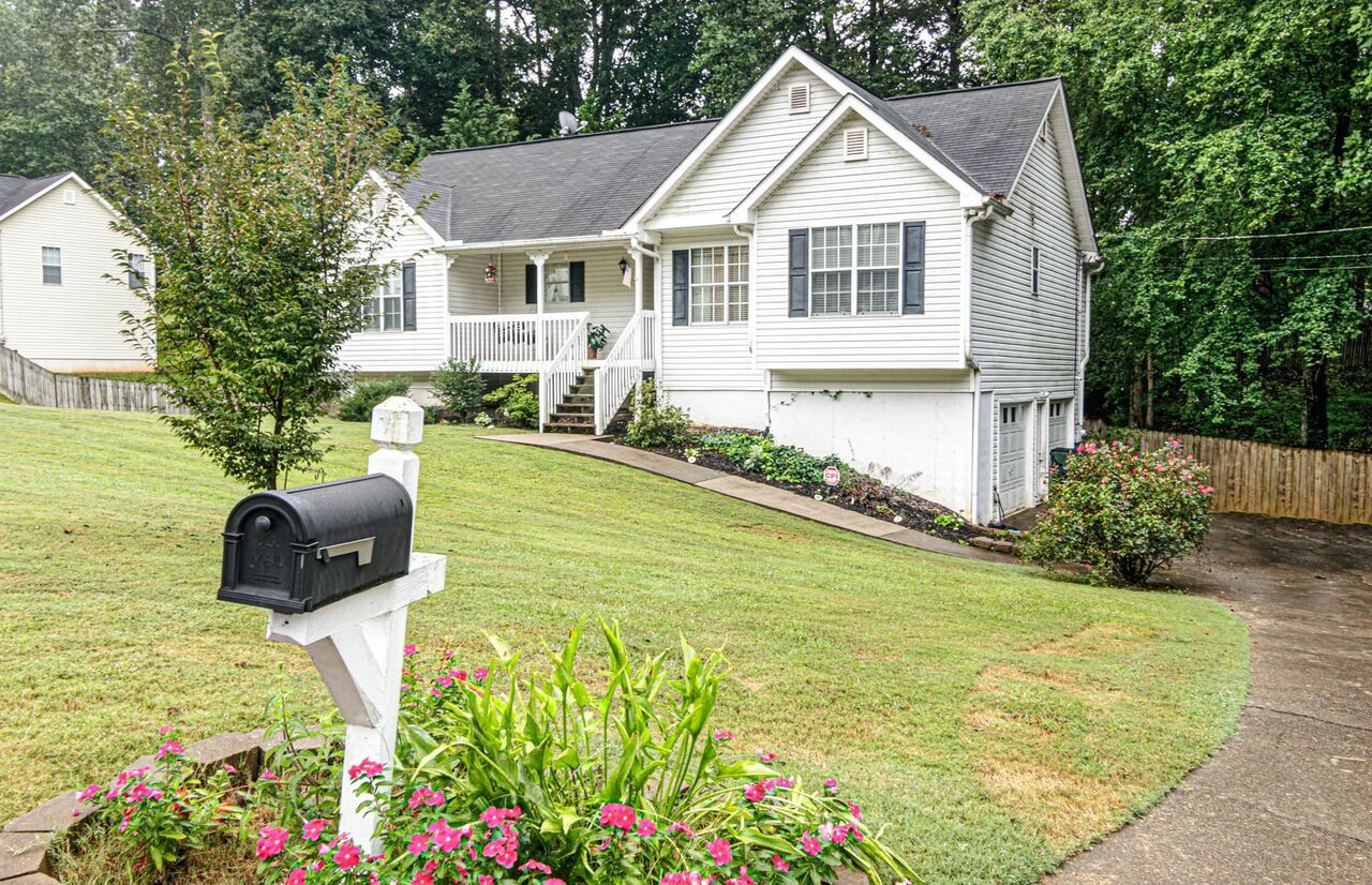 139 Brooks Mill Lane, Dallas, GA 30157 - #: 9052498