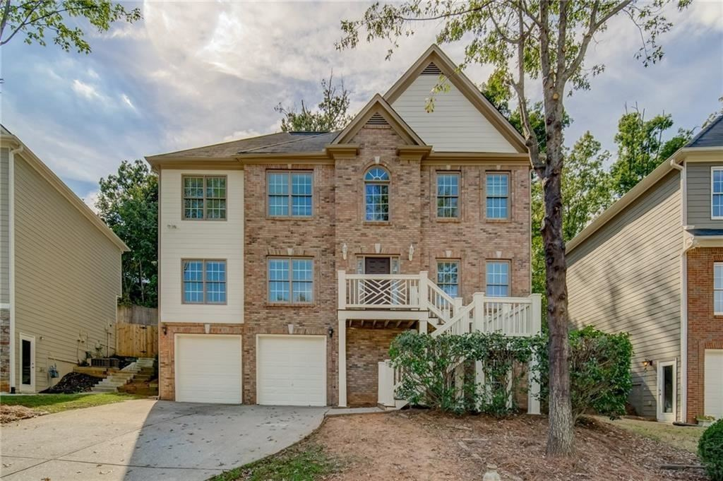 1969 Shiloh Valley Trail NW, Kennesaw, GA 30144 - #: 9061498