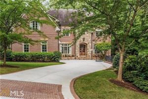 Photo of 4550 Bryn Mawr Circle NW, Atlanta, GA 30327 (MLS # 8587499)