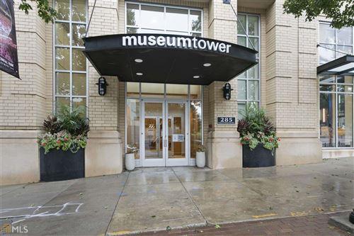 Photo of 285 Nw Centennial Olympic Park Dr, Atlanta, GA 30313 (MLS # 8873499)
