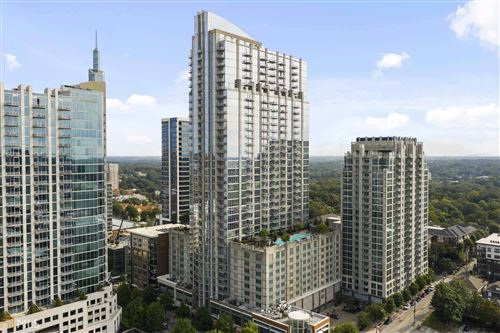 Photo of 855 Peachtree St, Atlanta, GA 30308 (MLS # 8907499)
