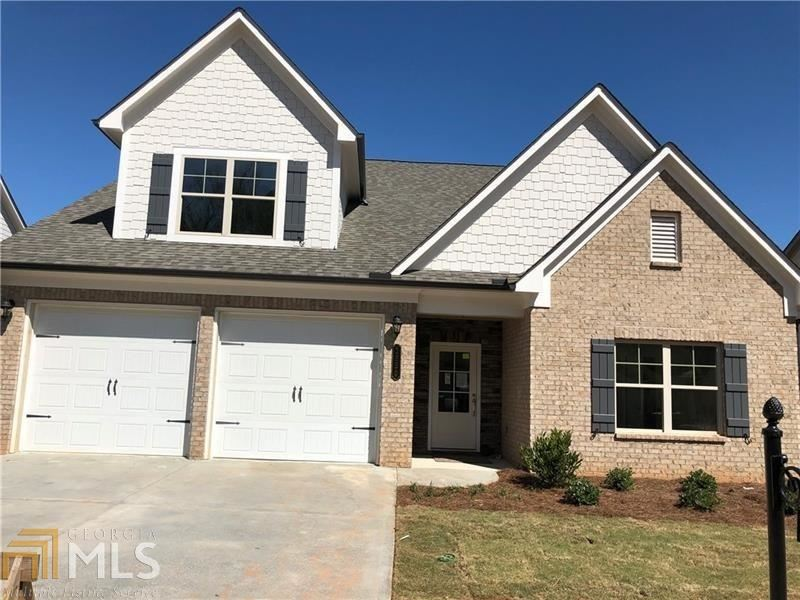 1725 Nestledown, Cumming, GA 30040 - MLS#: 8607499